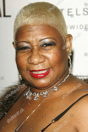 Luenell Campbell