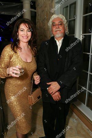 Cynthia Sikes and Robert Graham