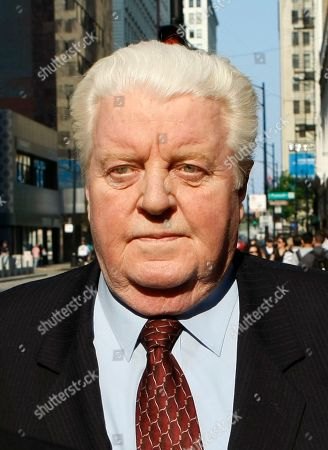 Obituary - Jon Burge, Disgraced Former Police Commander, dies aged 70
