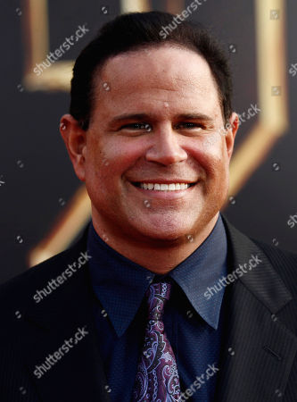 """Keith Middlebrook Keith Middlebrook arrives at the premiere of """"Iron Man 2"""" at the El Capitan Theatre in Los Angeles on"""