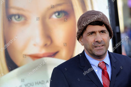 """Gary Winick Gary Winick, director of the film """"Letters to Juliet,"""" arrives at the premiere of the film in Los Angeles"""