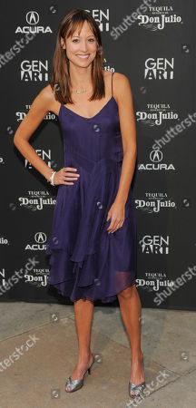 """Alexie Gilmore Actress Alexie Gilmore arrives at the premiere of the film """"Mercy"""" in Los Angeles"""