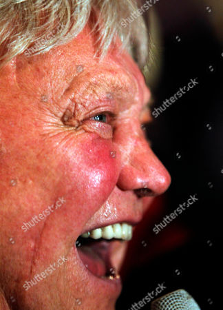 Bobby Hull Chicago Blackhawks great Bobby Hull celebrates, in Chicago after the Chicago Blackhawks defeated the Philadelphia Flyers 4-3 in Game 6 to win the NHL hockey Stanley Cup in Philadelphia