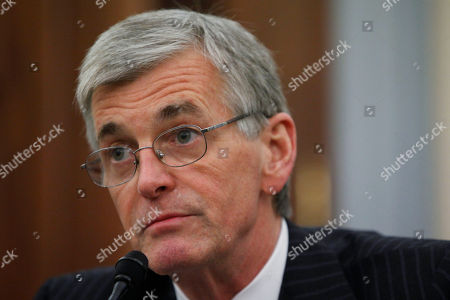 John McHugh Secretary of the Army John M. McHugh, testifies before the House Committee on Appropriations, Subcommittee on Defense, during a hearing on the posture of the army, on Capitol Hill in Washington