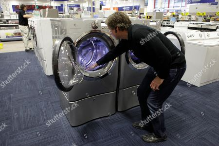 Washer Dryer Stock Pictures, Editorial Images and Stock Photos