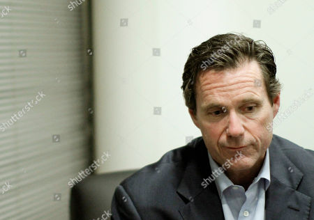 Stock Picture of Ed Chernoff Defense attorney Ed Chernoff is shown during an interview in downtown Los Angeles. Chernoff, the lawyer for Michael Jackson's doctor says there will be no plea bargain in the involuntary manslaughter case, though he worries whether an impartial jury can be seated for a trial in the death of one of the world's most famous and idolized entertainers