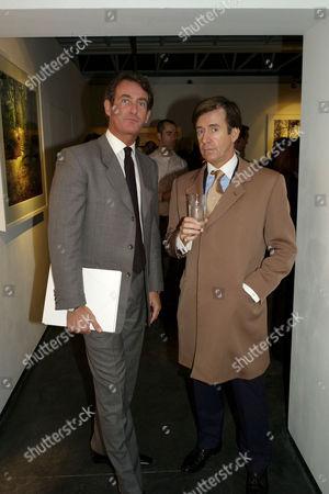 Tim Jefferies and John Stoddart