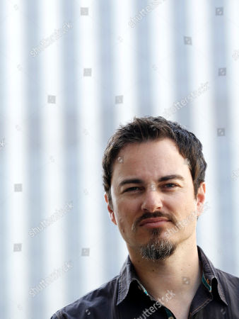 Kerr Smith Actor Kerr Smith poses for a portrait in Los Angeles on