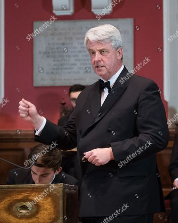 Lord Andrew Lansley