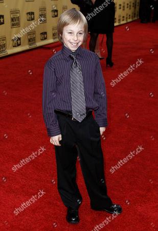 Editorial image of 15th Annual Critics Choice Movie Awards Insider, Los Angeles, USA