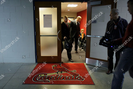 Matt Holliday, Scott Boras St. Louis Cardinals outfielder Matt Holliday walks out of the Cardinals clubhouse with his agent Scott Boras, left, for a news conference, in St. Louis. Holliday has reportedly agreed to a $120 million, seven-year contract with the Cardinals after being dealt to the Redbirds from Oakland last season