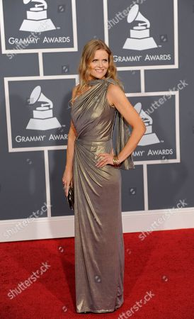 Tierney Sutton Tierney Sutton arrives at the Grammy Awards, in Los Angeles