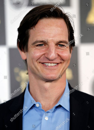 William Mapother William Mapother arrives at the Independent Spirit Awards, in Los Angeles