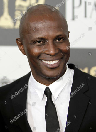 Souleymane Sy Savane Souleymane Sy Savane arrives at the Independent Spirit Awards, in Los Angeles