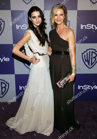Editorial photo of InStyle Golden Globe After Party, Los Angeles, USA