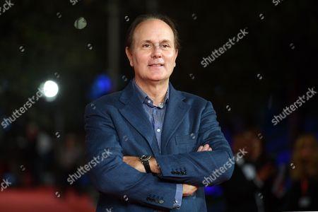 The director Brando Quilici