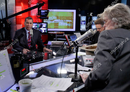 "David Paterson, Don Imus New York Gov. David Paterson, left, is interviewed by Don Imus, right, on the ""Imus in the Morning"" program on the Fox Business Network, in New York . Paterson spoke after several days of rumors sweeping the state Capitol about carousing in the governor's mansion, all of which Paterson strongly denied"