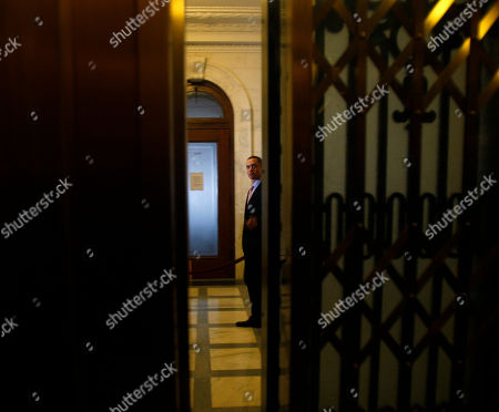 Harold Ford Jr Harold Ford Jr visits the Capitol in Albany, N.Y., on