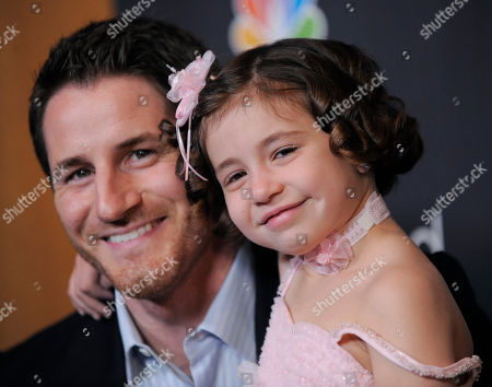 Editorial picture of Parenthood Premiere Screening, Los Angeles, USA