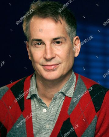 Geoffrey Nauffts Actor and writer Geoffrey Nauffts poses for a portrait in New York