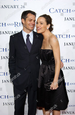 Editorial image of 'Catch and Release' film premiere, Los Angeles, America - 22 Jan 2007