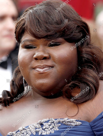 "Gabourey Sidibe Gabourey Sidibe arrives during the 82nd Academy Awards in the Hollywood section of Los Angeles. Oscar-nominated actress Sidibe is not the only one that's got talent in the family. In a segment that aired Tuesday night, June 15, 2010, her mom, 58-year-old Alice Tan Ridley, auditioned for ""America's Got Talent"" and wowed the audience with her performance"