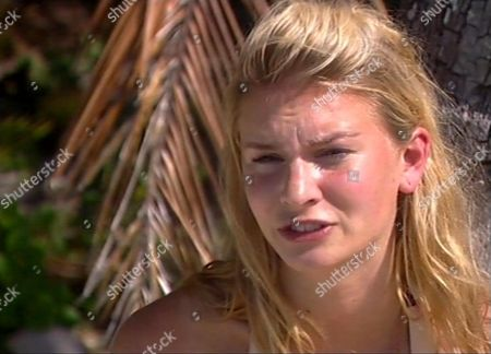 A video grab of Lucy Buchanan. A second Channel 4 reality show faces a storm of controversy after one of its contestants made 'Hitleresque' racist comments on air. Ofcom has received 46 complaints over the comments on the first episode of the series of Channel 4's Shipwrecked Battle of the Islands. The comments, made by 18-year-old gap year student Lucy Buchanan, were broadcast across the nation just days after Jade Goody was at the centre of a racist row over comments she made on Celebrity Big Brother about against Bollywood star Shilpa Shetty. An Ofcom spokeswoman confirmed that they were investigating a number of complaints by viewers on the racist nature of the exchange on Shipwrecked Battle of the Island. Lucy, 18, shocked fellow contestants by launching into a tirade against fat people, branding them 'offensive' before turning against black people.