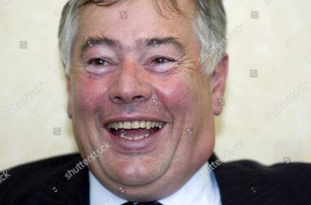 Sir Nigel Rudd,
