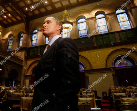 Harold Ford Jr Harold Ford Jr. visits the Capitol in Albany, N.Y. A person close to Ford said Monday, March 1, 2010, that Ford will not run against Sen. Kirsten Gillibrand in the New York Democratic primary