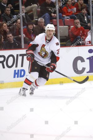 Alexei Kovalev Ottawa Senators winger Alexei Kovalev (27) of Russia is seen during the first period during an NHL hockey game against the Detroit Red Wings, in Detroit