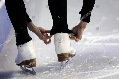Editorial image of US Championships Figure Skating, Spokane, USA
