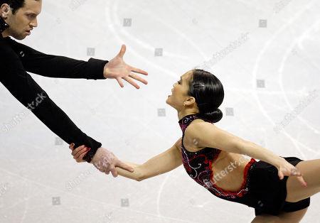 Editorial photo of US Championships Figure Skating, Spokane, USA