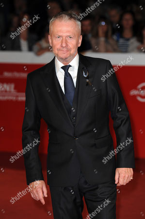 Editorial picture of 'Afterimage' premiere, Rome Film Festival, Italy - 14 Oct 2016