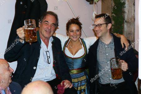 Editorial picture of Oktoberfest, Munich, Germany - 17 Oct 2016