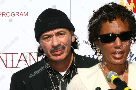 Editorial photo of Grand opening of 'The Santana House', the Violence Intervention Program new facility on the grounds of Los Angeles County and USC Medical Center, Los Angeles, America - 24 Jan 2007