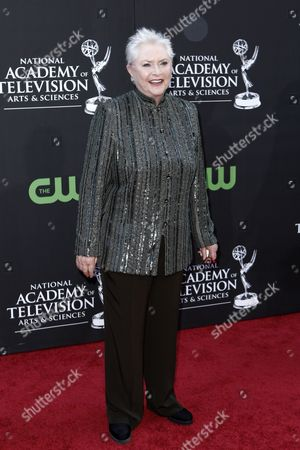 Stock Picture of Susan Flannery Susan Flannery arrives at the Daytime Emmy Awards, in Los Angeles
