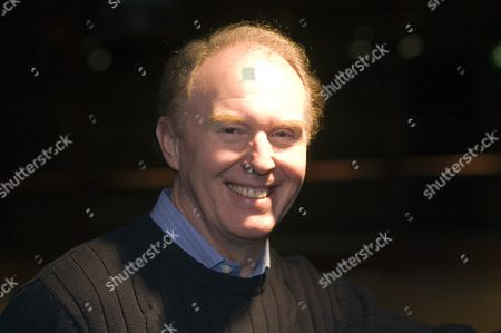 Stock Image of Tim Pigott-Smith