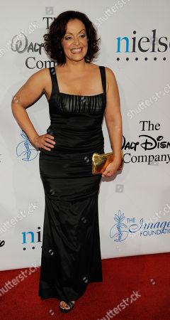 Marlene Forte Actress Marlene Forte arrives for the 24th Annual Imagen Awards in Beverly Hills, Calif
