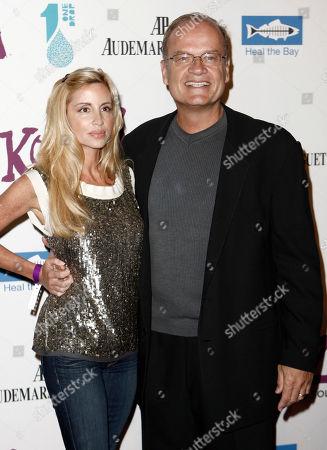 Editorial picture of Kooza Opening Night Gala, Santa Monica, USA
