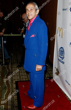 Pepe Serna Pepe Serna arrives at The Mexican American Legal Defense and Educational Fund 35th Annual Awards Gala in Los Angeles on