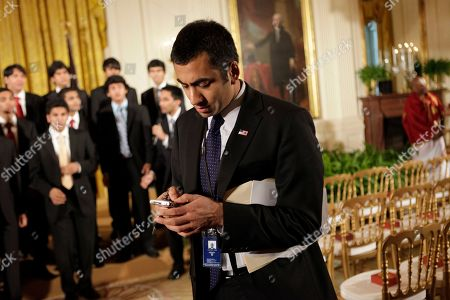 Kalpen Suresh Modi Kalpen Suresh Modi, Associate Director of the White House Office of Public Engagement, is seen in the East Room of the White House in Washington, . The former actor known as Kal Penn is currently serving under the Obama Administration