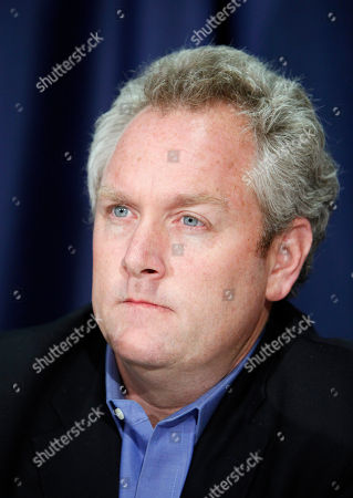 Andrew Breitbart Andrew Breitbart attends a news conference, at the National Press Club in Washington. Breitbart, who was behind investigations that led to the resignations of former Rep. Anthony Weiner and former Agriculture Department official Shirley Sherrod, died Thursday, March 1, 2012 in Los Angeles. He was 43