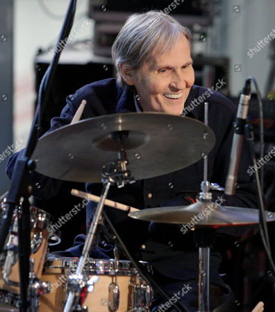 "Levon Helm Levon Helm performs with his band on the ""Imus in the Morning"" program on the Fox Business channel, in New York Friday. A New York lawmaker wants a road in Woodstock named to honor the late drummer and leader of ""The Band."" In August 1969, ""The Band"" played at the legendary Woodstock Music & Art Fair, in the nearby town of Bethel, N.Y"