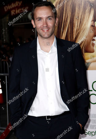 "Stock Picture of Tyler McClendon Cast member Tyler McClendon arrives at the premiere of ""Love Happens"" in Los Angeles on"