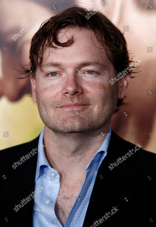 """Brandon Camp Director Brandon Camp arrives at the premiere of """"Love Happens"""" in Los Angeles on"""