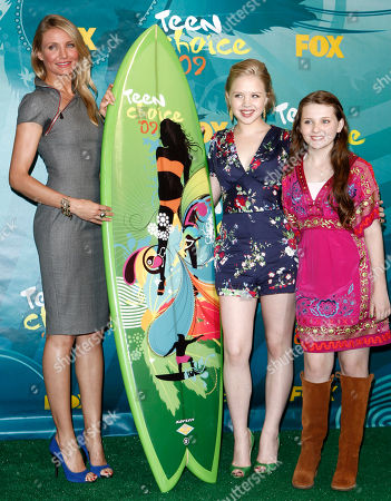 Editorial photo of Teen Choice Awards Press Room, Universal City, USA