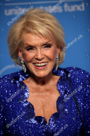 Jane Morgan Jane Morgan arrives at the UNICEF Ball honoring producer Jerry Weintraub in Beverly Hills, Calif. on
