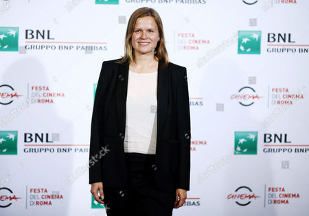 Stock Picture of Selma Vilhunen