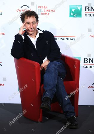 Director Bertrand Bonello