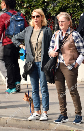 Stock Picture of Naomi Watts, Myfanwy Edwards